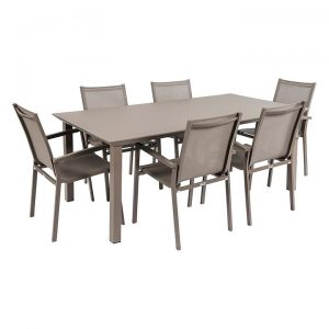 Harley 7-Piece Outdoor Dining Set