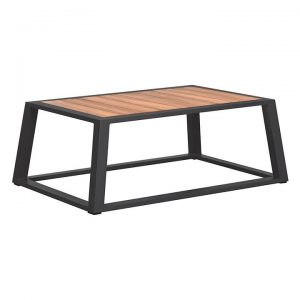 St Lucia Teak Outdoor Coffee Table