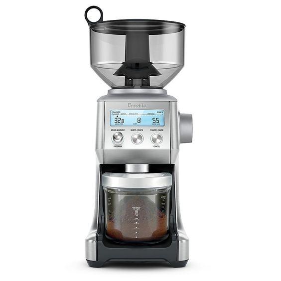 Breville coffee grinder