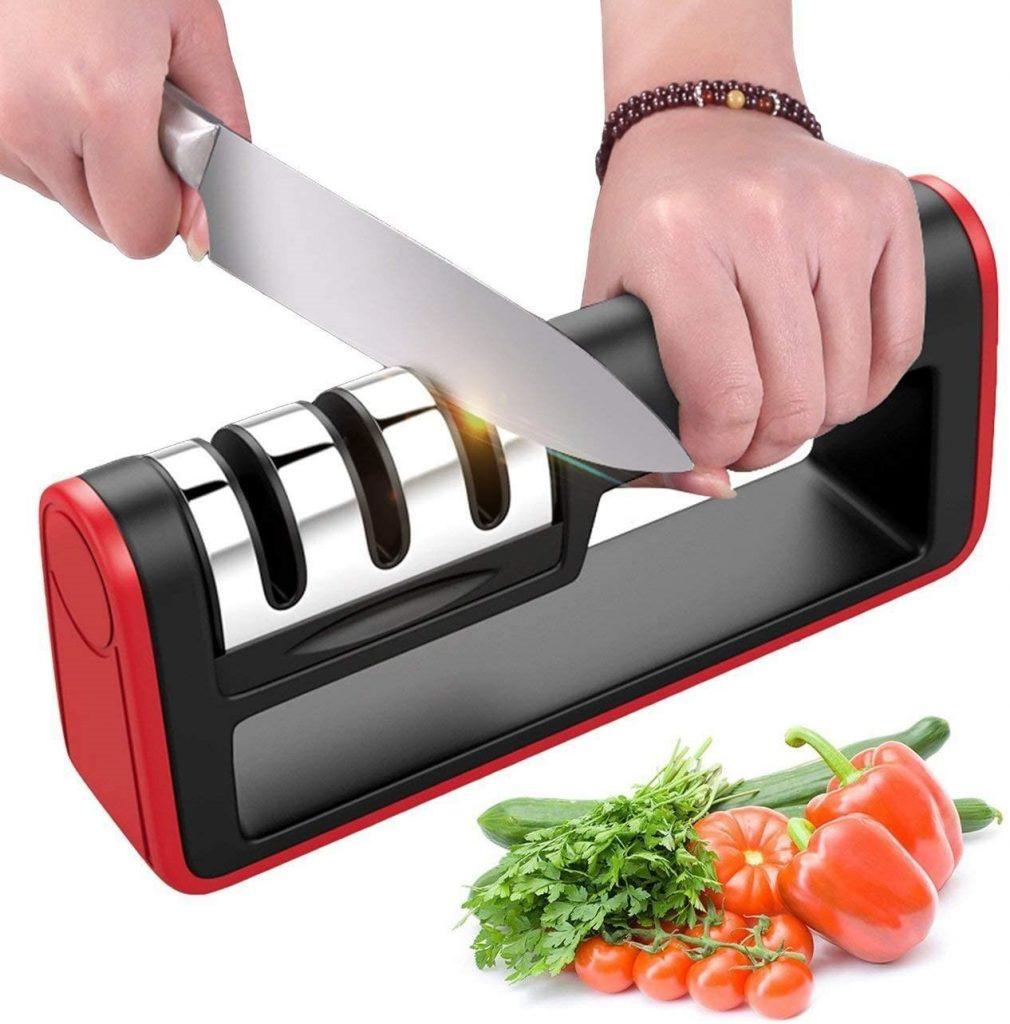 knife sharpener chef's choice