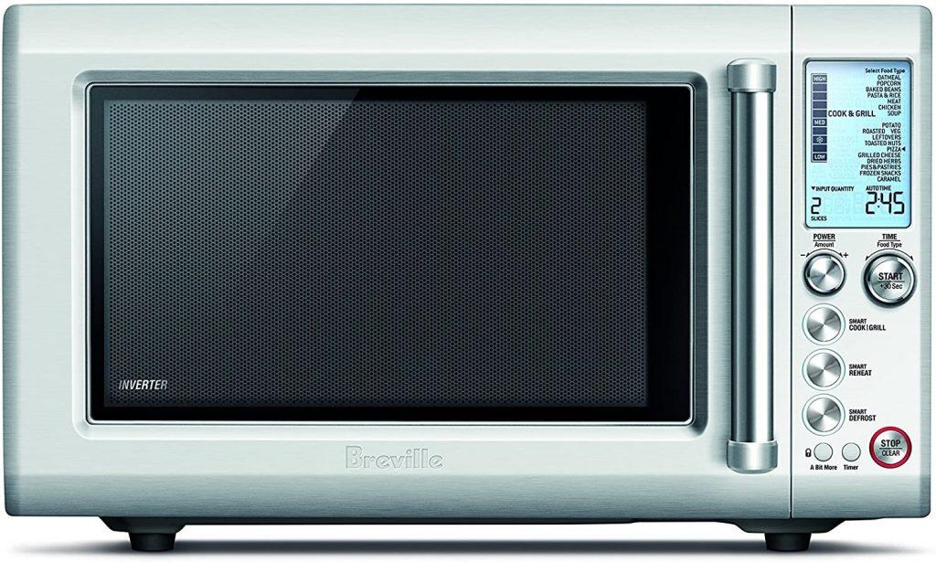 best microwaves in Australia