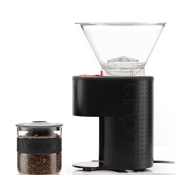 Best coffee grinder machine