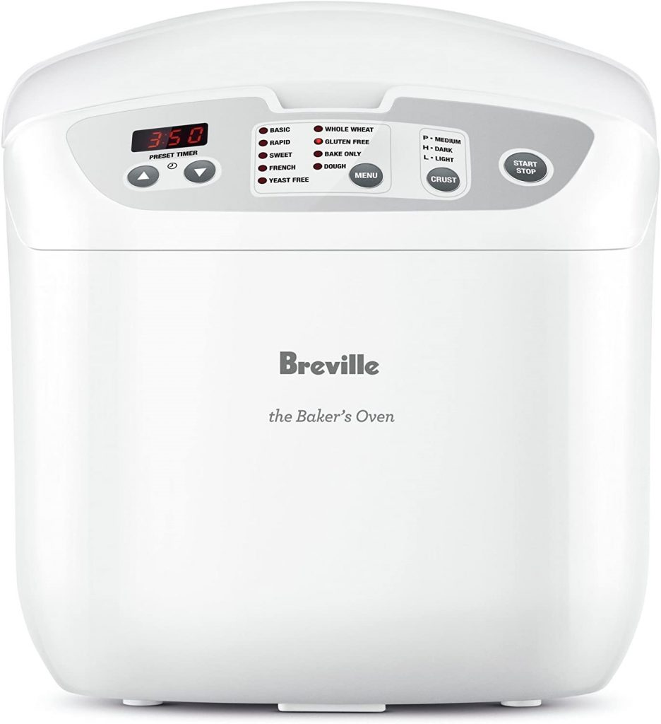 best bread maker in Australia