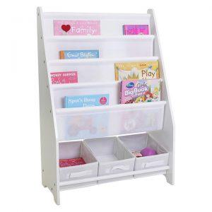 Shay Kids' Bookcase