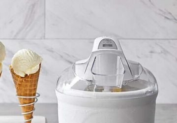 Best ice cream maker australia
