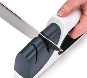 knife sharpeners