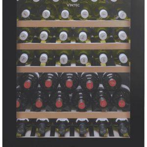 50 Bottle Wine Cabinet