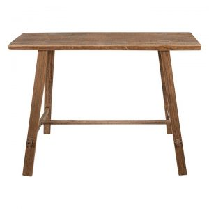Bella Console Table, Natural
