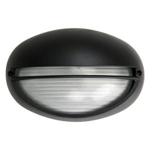 Galaxy Eyelid Outdoor Wall/Ceiling Bunker Light