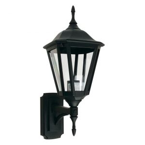 Java Outdoor Mini Wall Light