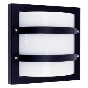 Largo Outdoor Bulkhead Light