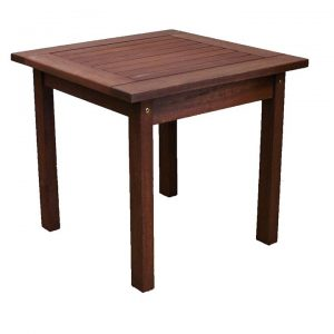 Launton Outdoor Side Table