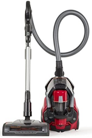 what vacuum cleaner is the best