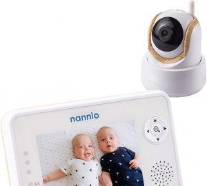 best baby monitor