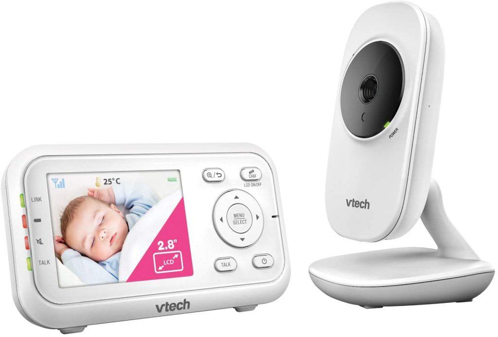 best baby monitor in Australia