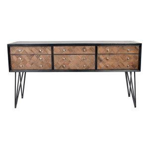 Antica Console Table