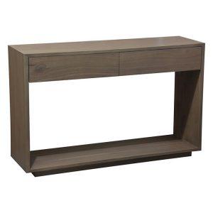 Aubine 2-Drawer Console Table