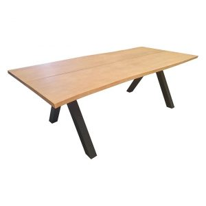 Relik Outdoor Wooden Dining Table