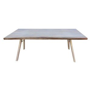 Sturdy Classic Outdoor Dining Table