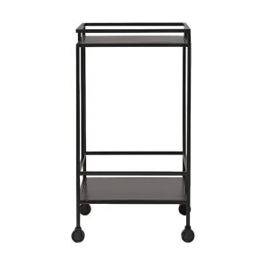 Aero Steel Bar Trolley
