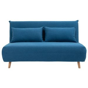 Alborg Fabric Clic Clac Sofa Bed