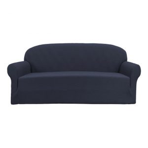 Boston 3 Seater Sofa Cover Polyester Assorted Sure Fit