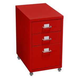 Canary Metal Filing Cabinet Steel Assorted Levede
