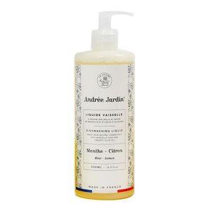 Organic Olive Oil Dishwashing Soap Liquid Substance Natural Andree Jardin