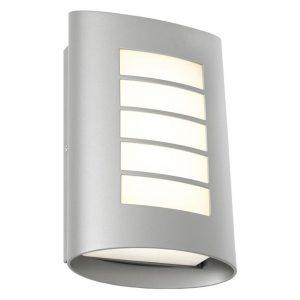 Bicheno LED Outdoor Wall Light Aluminium Assorted Cougar Lighting