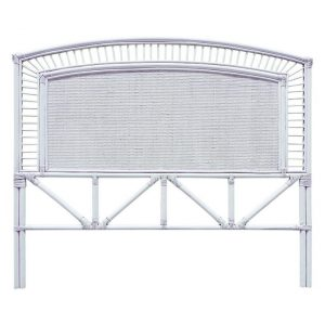 Castello Rattan & Bamboo Bed Head Assorted Searles Homewares
